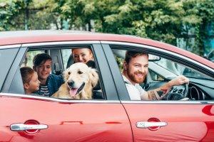 Aluguel de carro em Saint Augustine: Economize muito: família