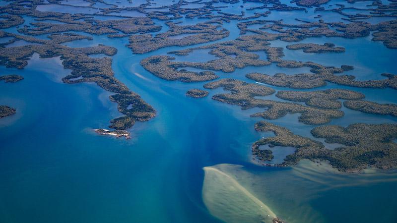 O que fazer em Naples: Ten Thousand Islands National Wild Refuge