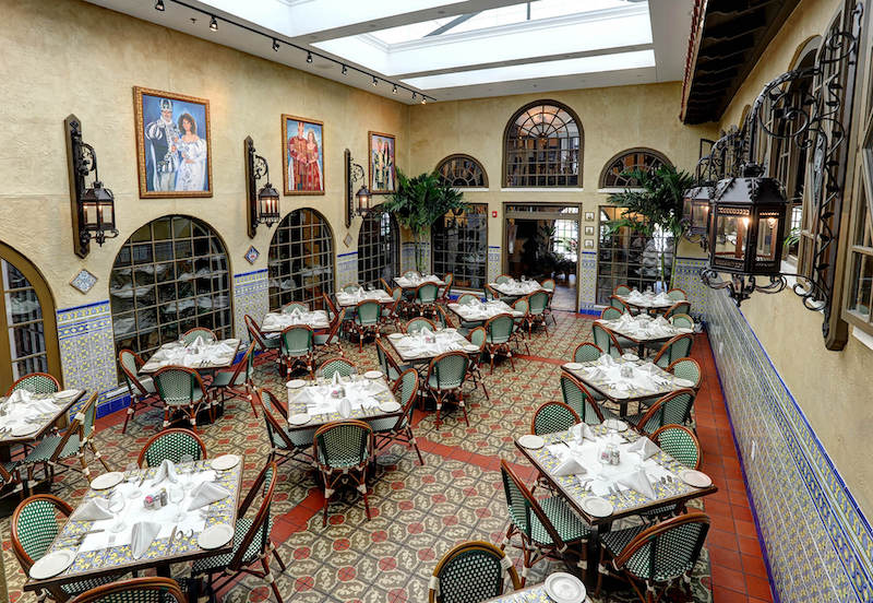 O que fazer à noite em Saint Augustine: Columbia Restaurant