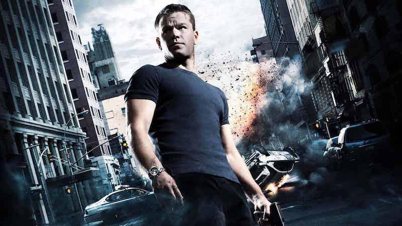 Novidades em Orlando em 2020: The Bourne Stuntacular no Universal Studios