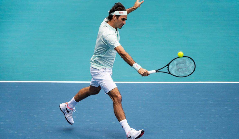Torneio de tênis Miami Open: jogador