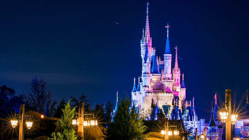 Disney After Hours em Orlando em 2019 e 2020