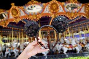 Onde comprar orelhas do Mickey: orelhas do Mickey e da Minnie