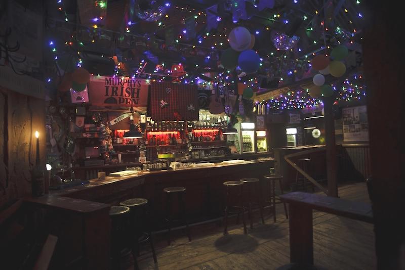 O que fazer à noite em Naples: Paddy Murphy's Irish Pub