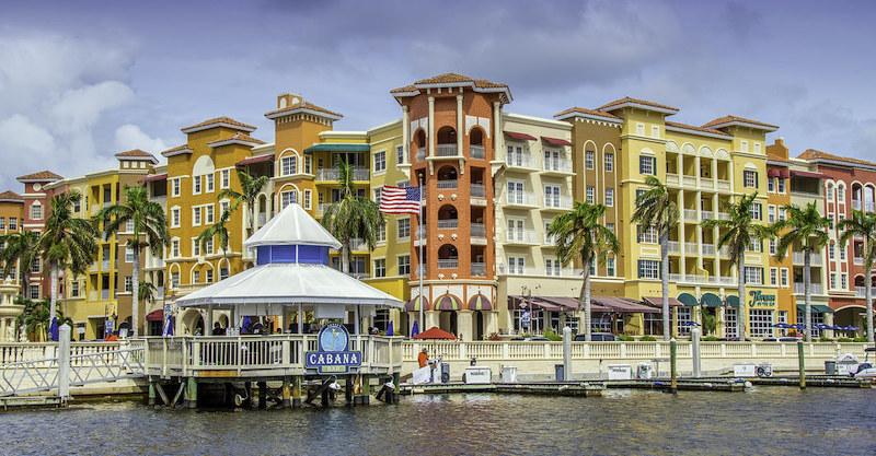 Onde ficar em Naples: Melhores regiões