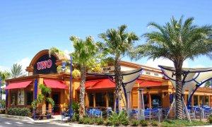 Restaurantes italianos em Orlando: UNO Pizzeria & Grill