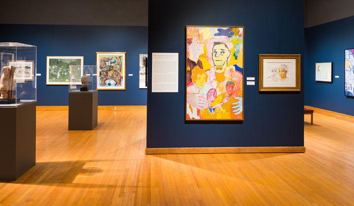 Lakeland na Flórida: Polk Museum of Art