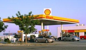 Como abastecer o carro nos Estados Unidos: posto de gasolina Shell