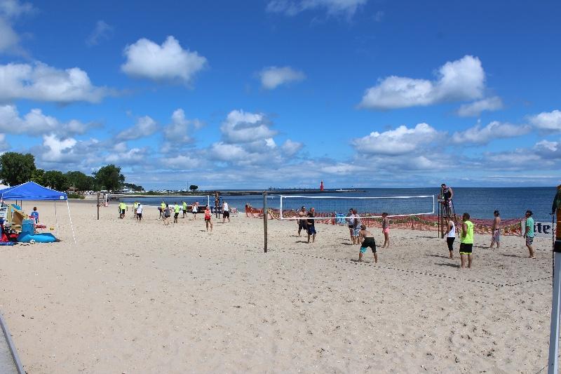 Praias em Saint Augustine: Crescent Beach