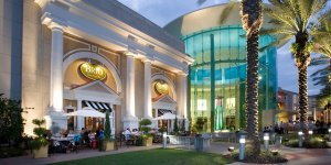 Restaurantes italianos em Orlando: restaurante Brio Tuscan Grille