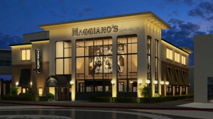Restaurantes italianos em Orlando: restaurante Maggiano's Little Italy