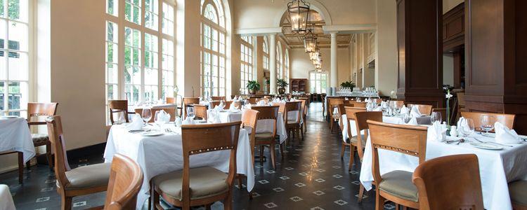 Lakeland na Flórida: restaurante The Terrace Grill
