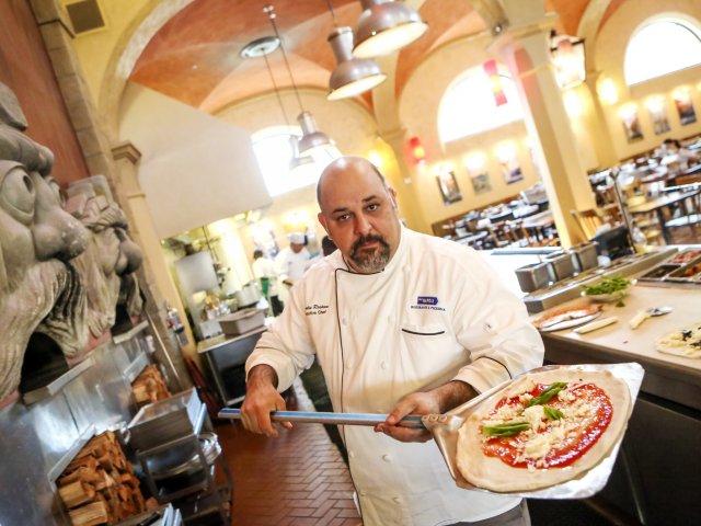Restaurantes italianos em Orlando