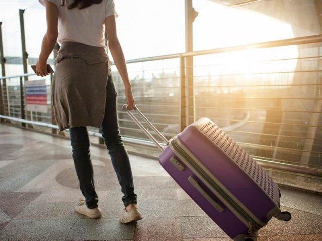 Dicas para viajar sozinho a Orlando