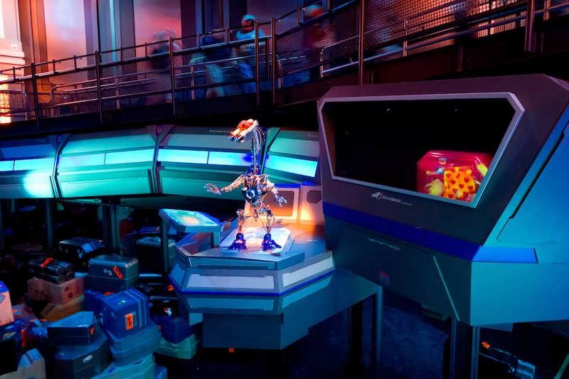 Novidades no Star Tours no Hollywood Studios da Disney Orlando: atração