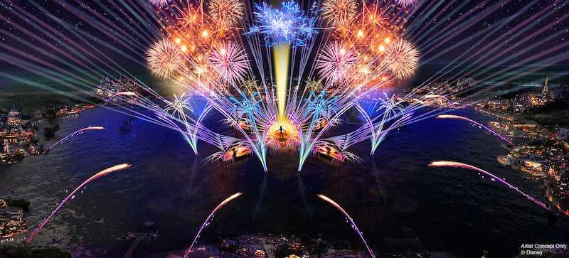 Novidades na Disney Orlando em 2020: HarmonioUS no Epcot