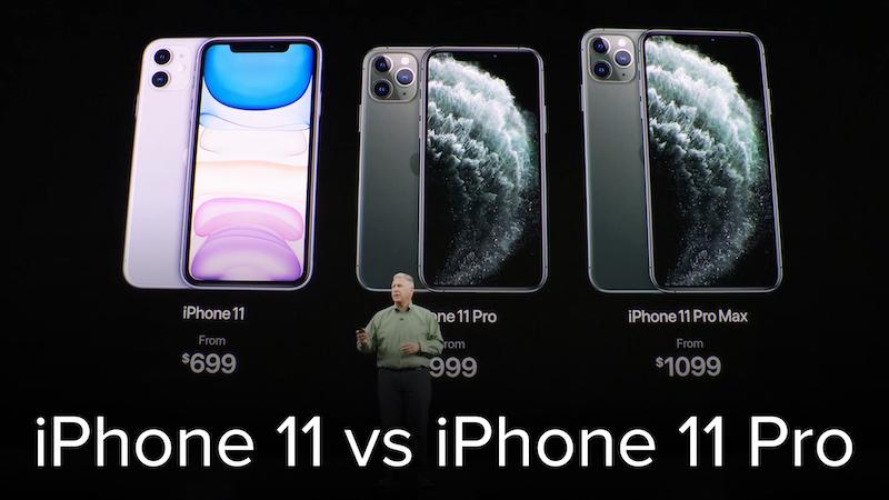 Onde comprar iPhone 11, 11 Pro e 11 Pro Max em Miami: preços