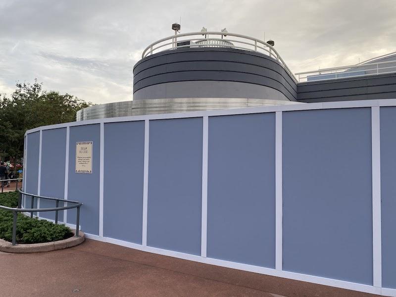 Mickey Shorts Theater no Hollywood Studios da Disney Orlando