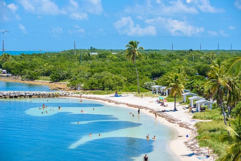 Florida Keys: Big Pine