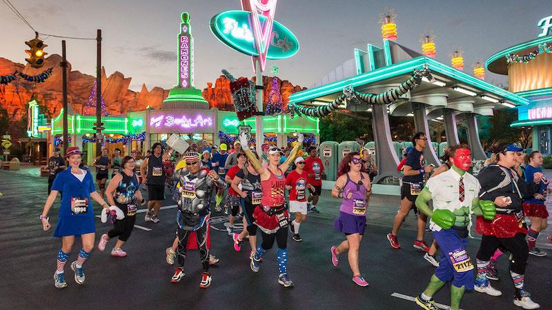 Como funciona o Club runDisney em Orlando: corrida da Disney