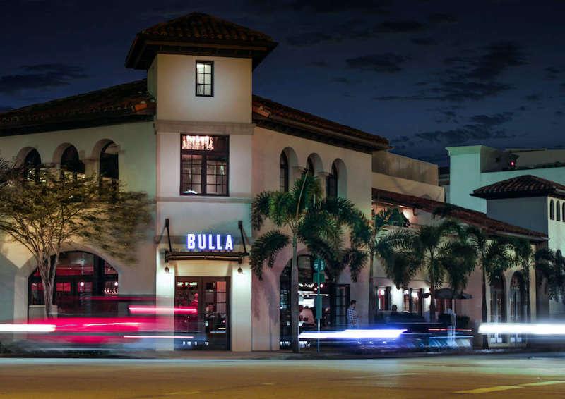 7 restaurantes em Coral Gables
