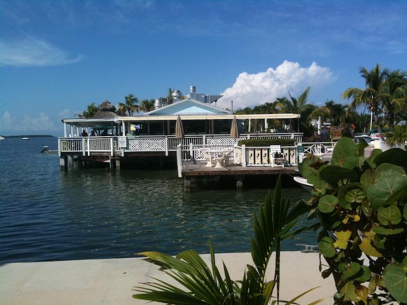 7 bares e casas noturnas em Florida Keys: Lor-E-Lei em Islamorada