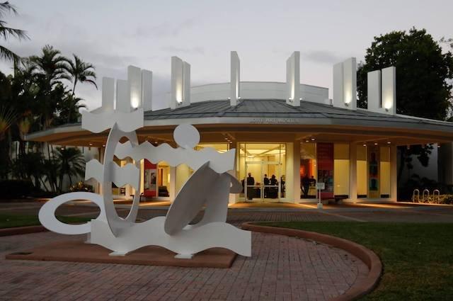 Lowe Art Museum em Miami
