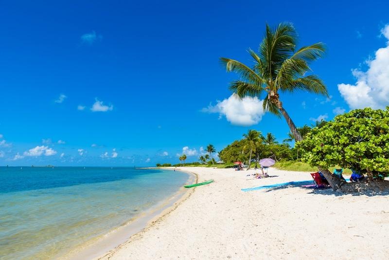 Florida Keys: Marathon