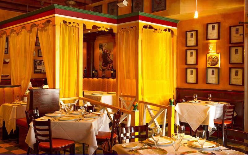 7 restaurantes em Coral Gables: restaurante Ortanique on the Mile