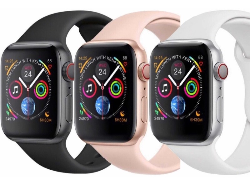 Onde comprar Apple Watch em Miami: modelos