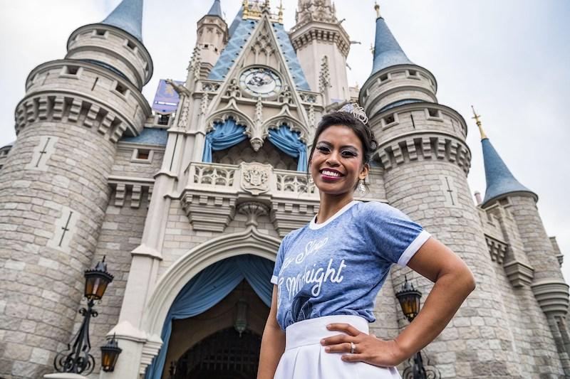 Character Couture na Disney Orlando