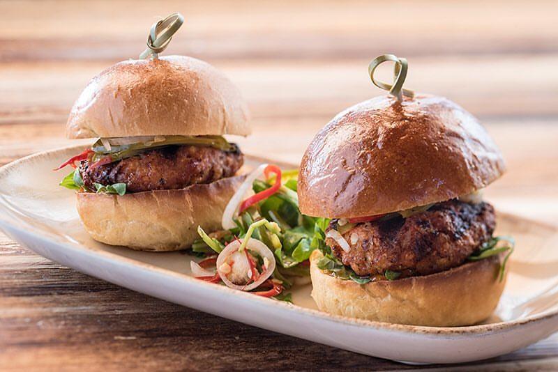 Restaurante Wynwood Kitchen & Bar em Miami: comida