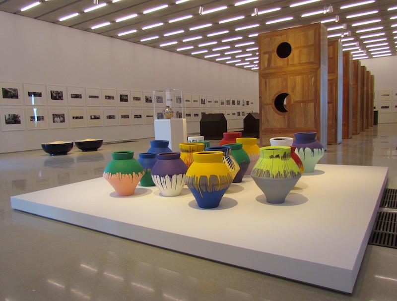 Museu de Arte de Miami: exposição