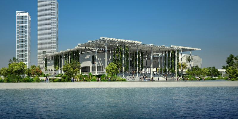 Museu de Arte de Miami