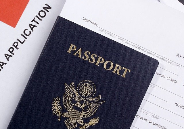 Assessoria de vistos grátis para os Estados Unidos