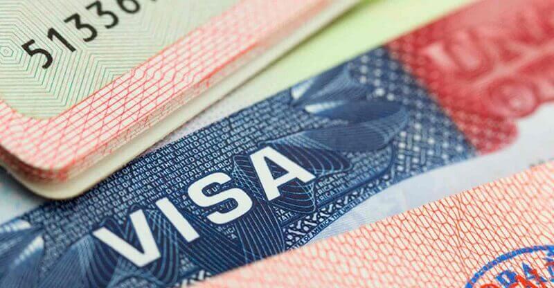 Assessoria de vistos para Orlando e EUA