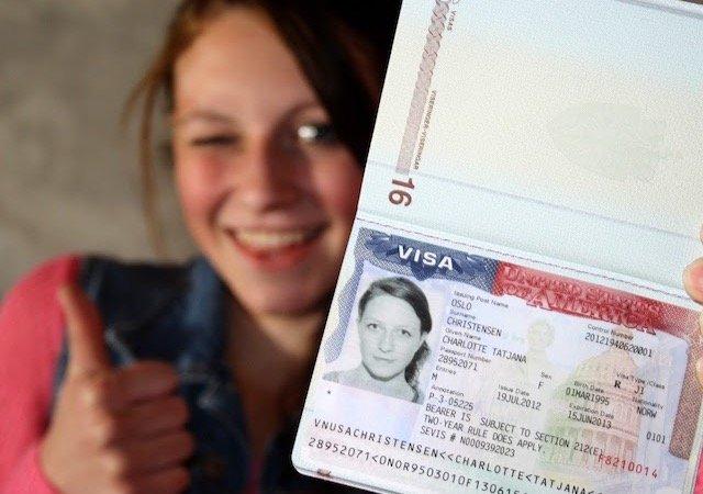 Como conseguir o visto americano para os Estados Unidos