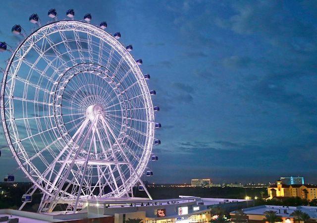 Pacote Hurb para Orlando de Lua de Mel por R$ 7299