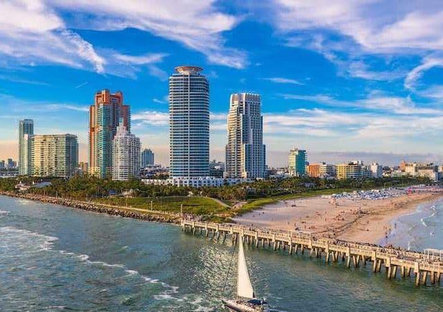 Pacote Hurb para Orlando + Miami por R$ 2509