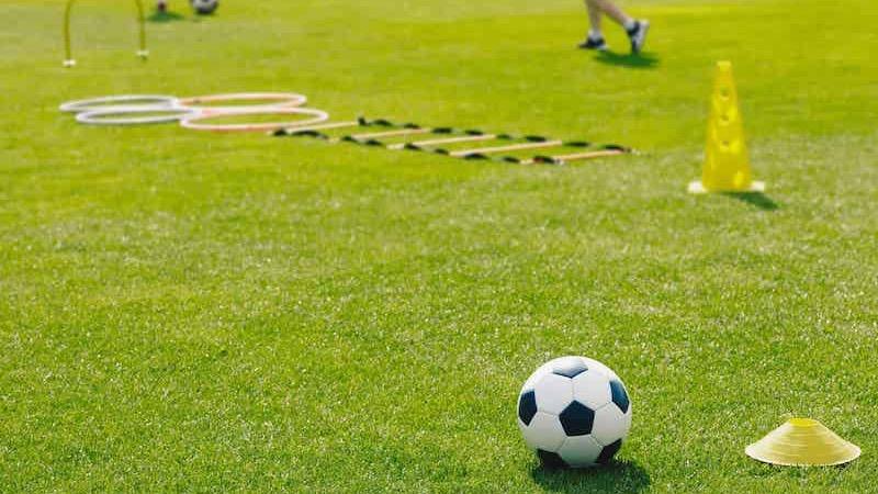 Escolinha de futebol para brasileiros em Orlando
