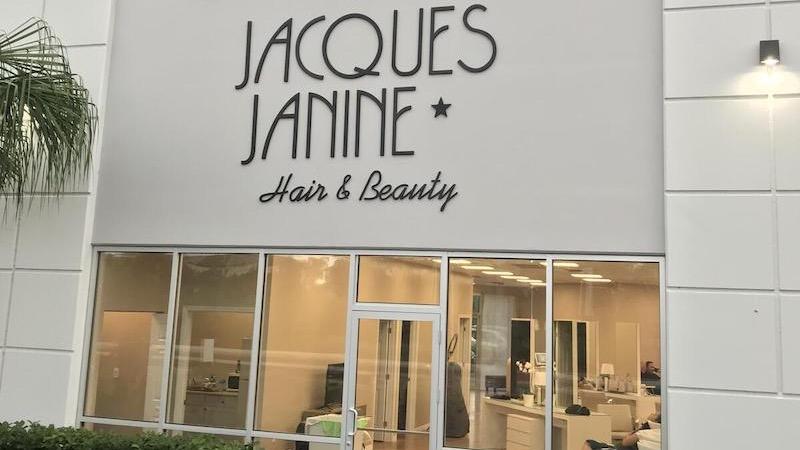 Salão Jacques Janine em Orlando