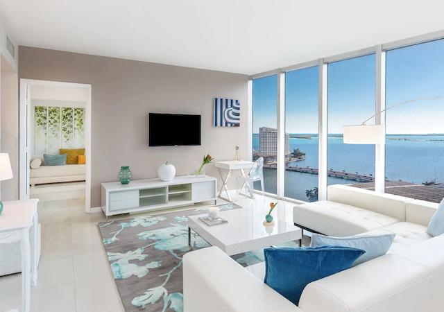 Como alugar um apartamento em Miami
