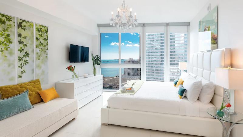 Vale a pena ficar em Airbnb em Miami?