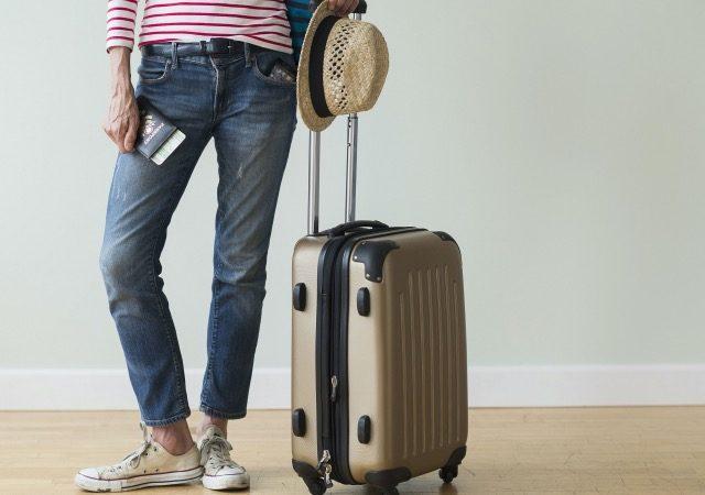 Viajando sozinho a Miami