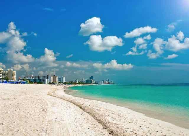 Como planejar uma viagem a Miami