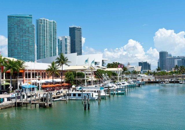 Coisas para fazer de graça em Miami