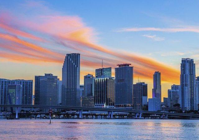 Quanto custa viajar para Miami