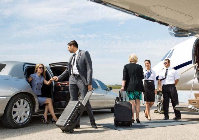Transfer do aeroporto de Orlando até o hotel