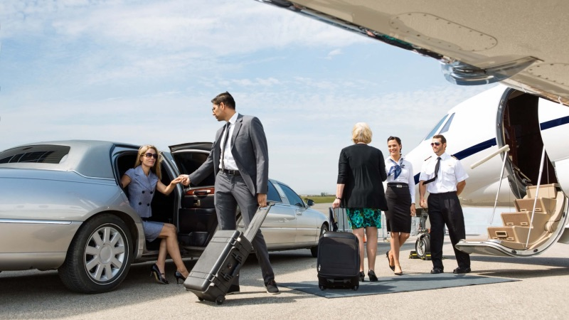 Transfer no aeroporto de Boca Raton