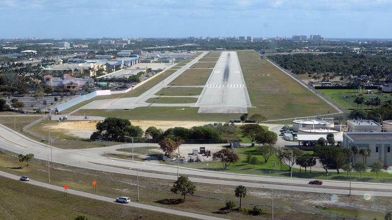 Aeroporto de Boca Raton